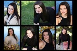 Brianna | Senior Portrait