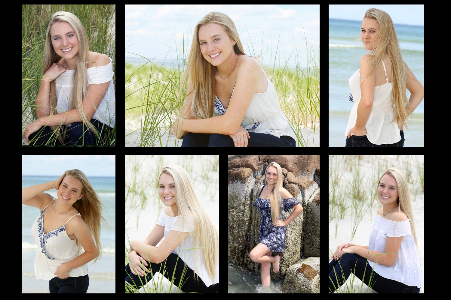 Olivia | Senior Portrait