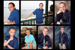 Dan | Senior Portrait