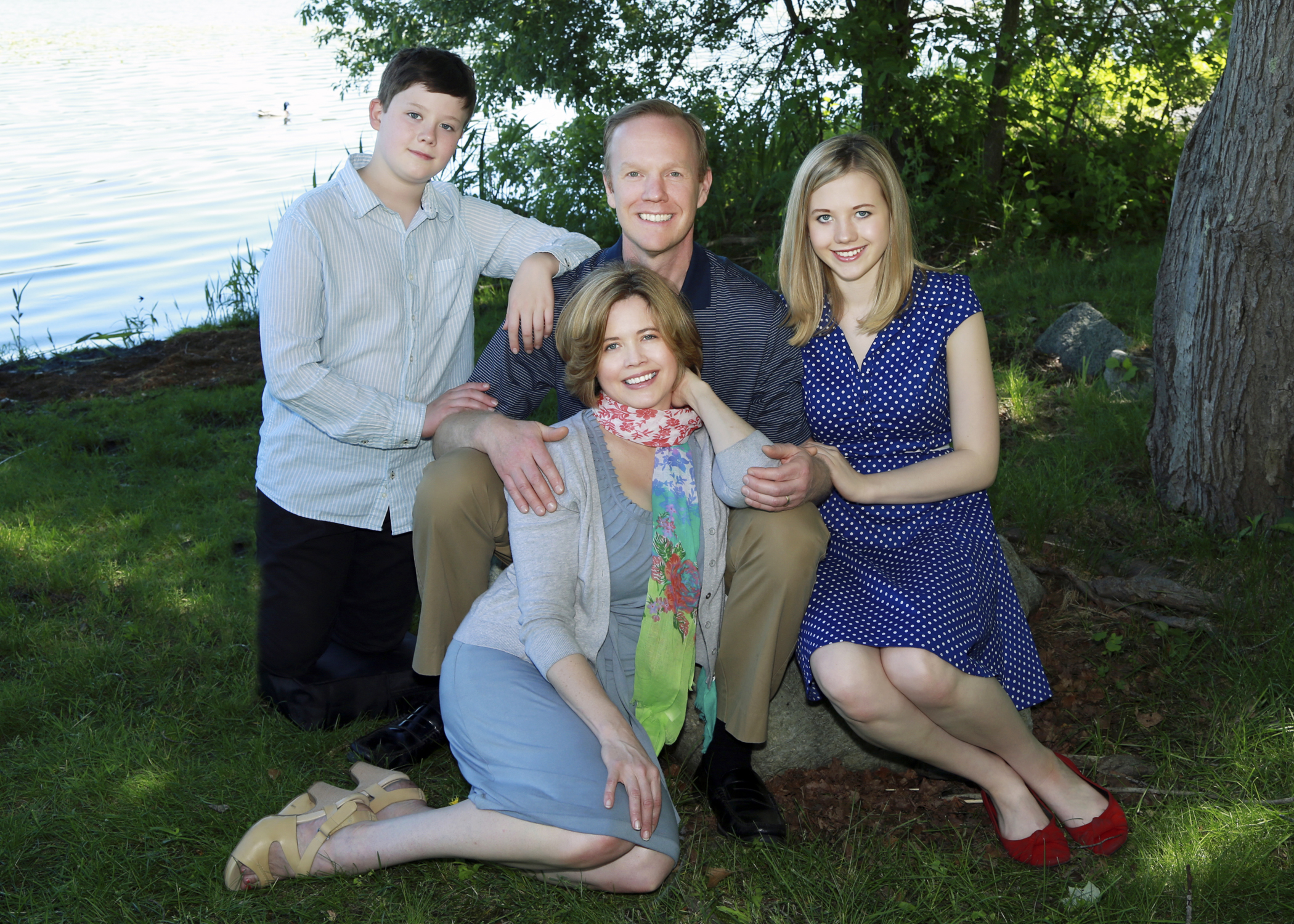 Family Photography | Lynnfield, MA