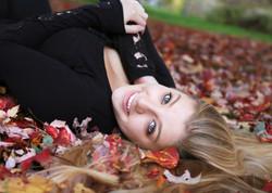 Maddie | Senior Portrait