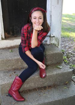 Michaela | Senior Portrait