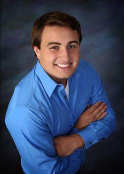 Anthony | Senior Portrait