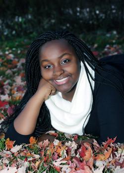 Kara | Senior Portrait