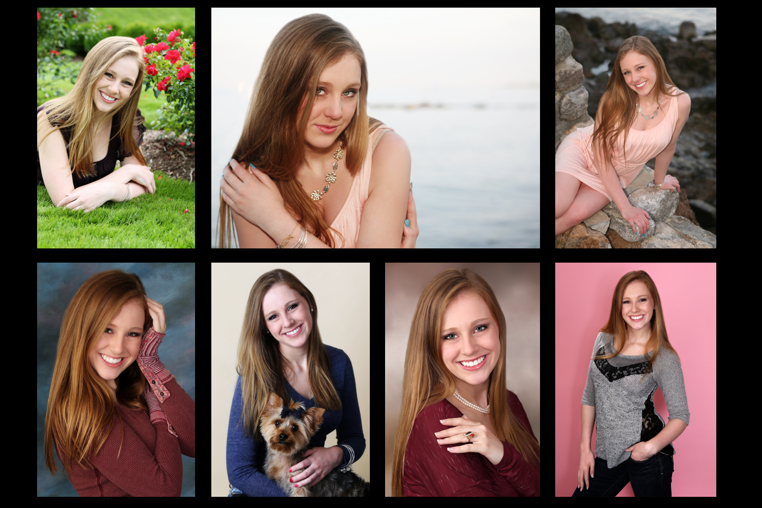 Baylee | Senior Portrait