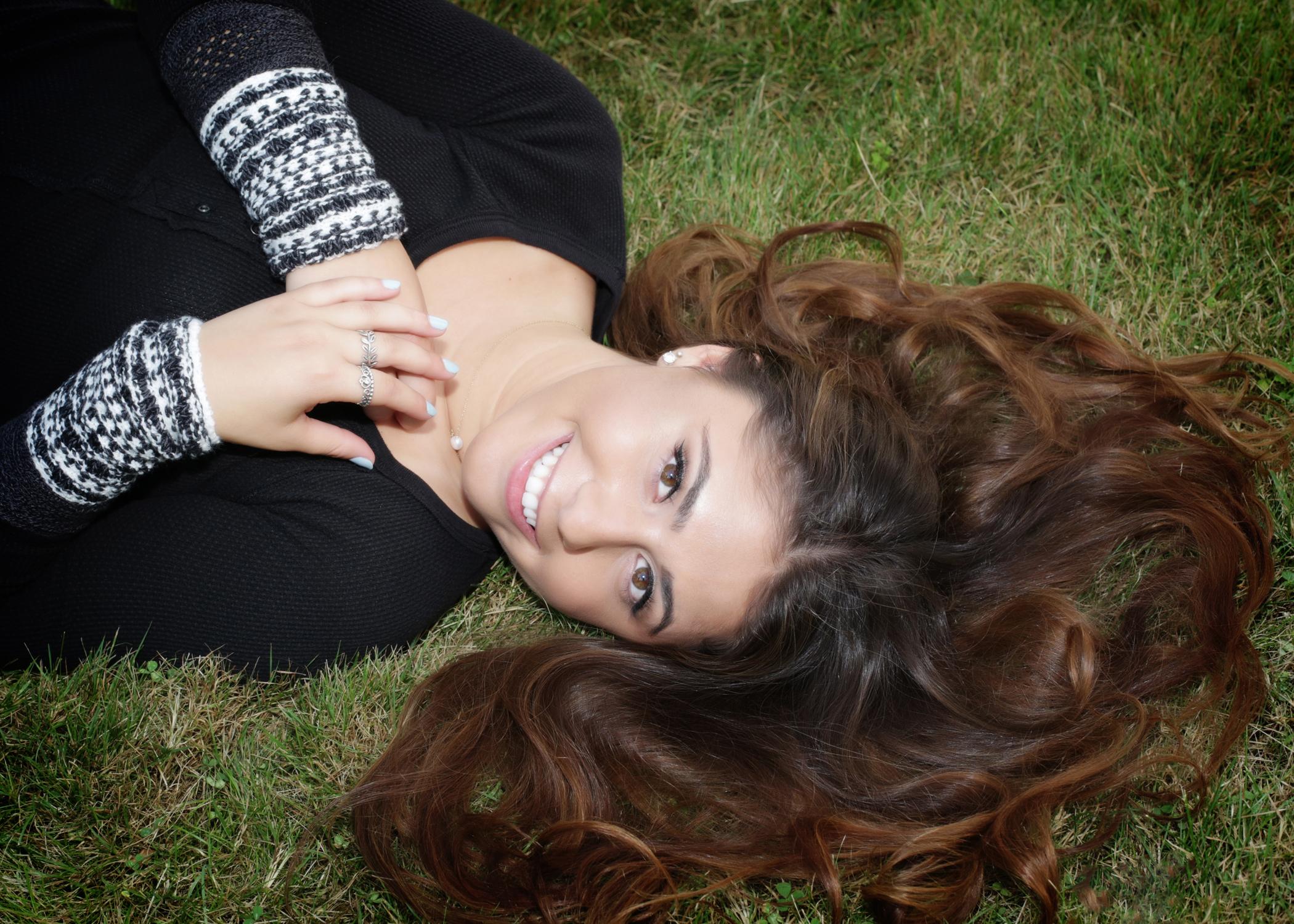 Sophia | Senior Portrait