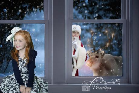 02 - Santa is Coming!