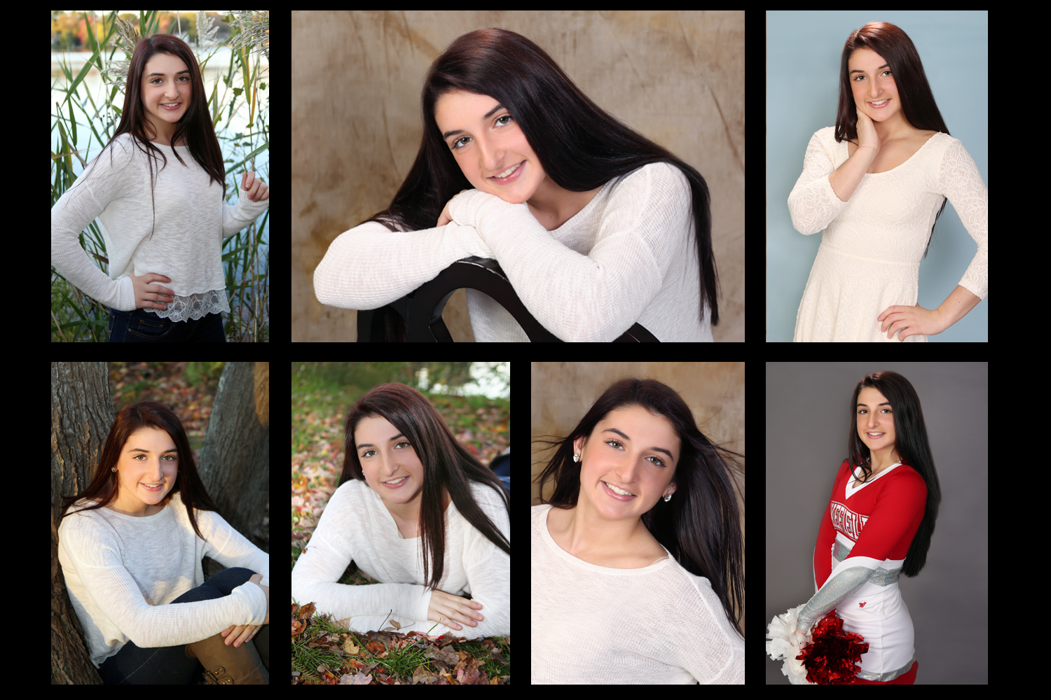 Taylor | Senior Portrait