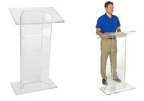 Podium - Freestanding Acrylic.jpg