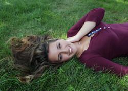 Jessica | Senior Portrait