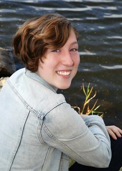 Molly | Senior Portrait