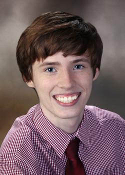 Chris | Senior Portrait