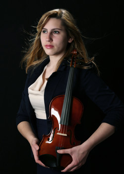 Jaclyn | Senior Portrait