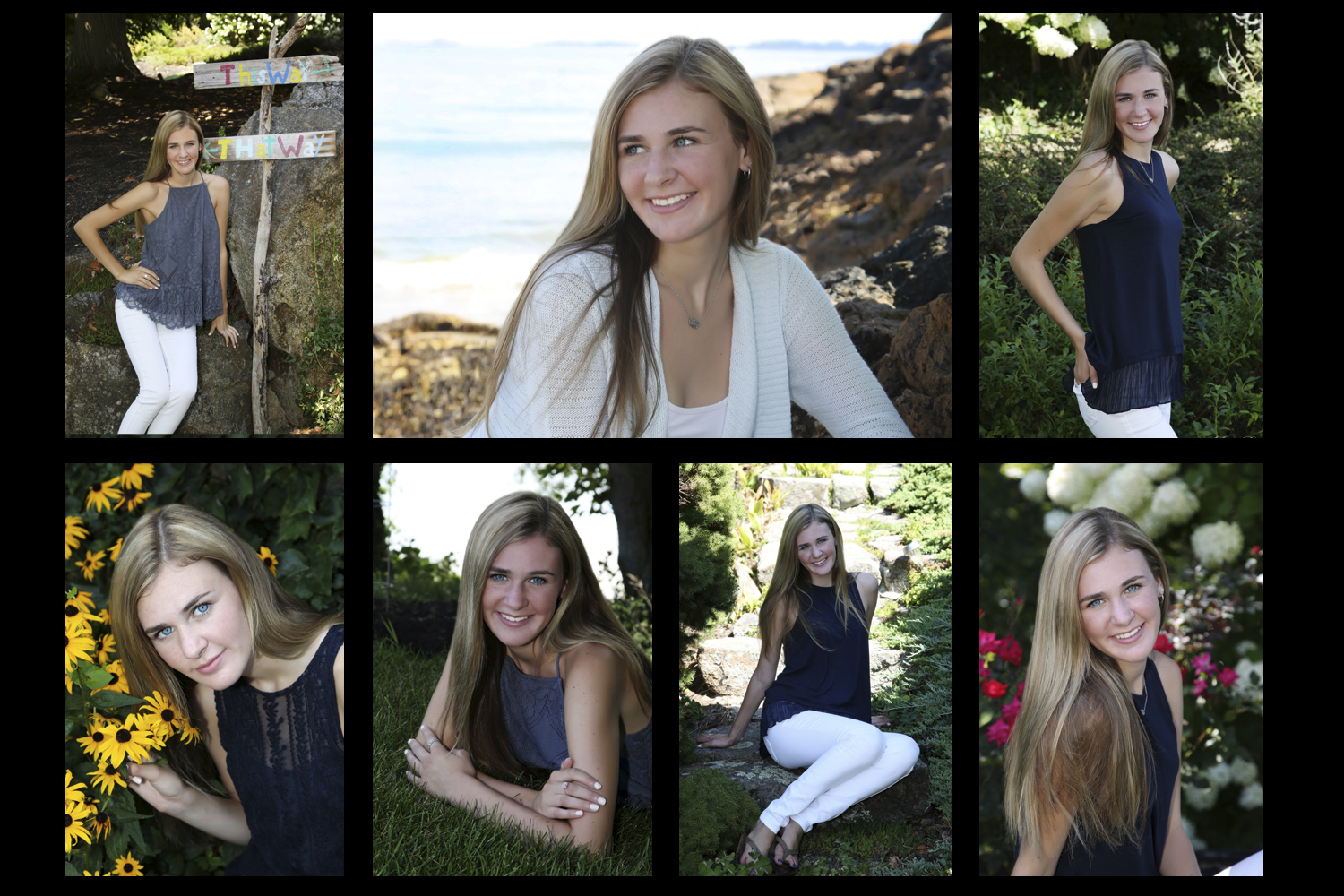 Grace | Senior Portrait