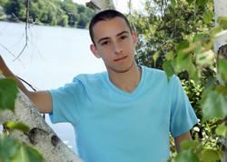 Matthew | Senior Portrait