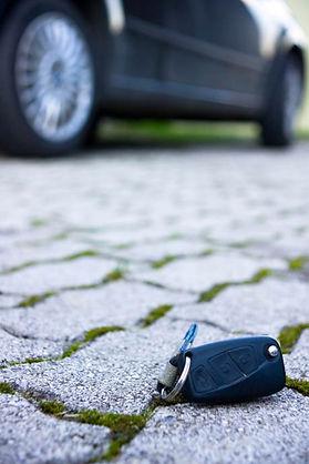 gestion de cles de voitures