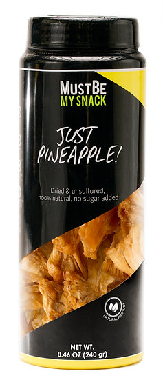 JUST PINEAPPLE!