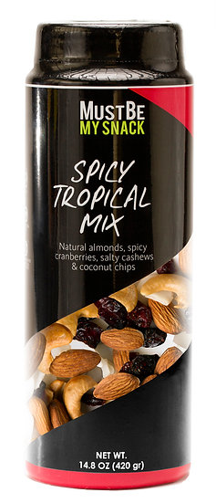 SPICY TROPICAL MIX