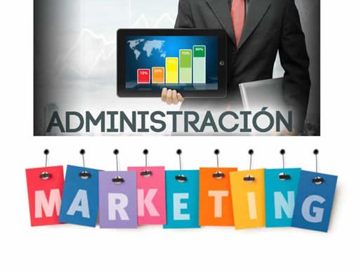 ¿Cómo es una Administración de la Mercadotecnia?