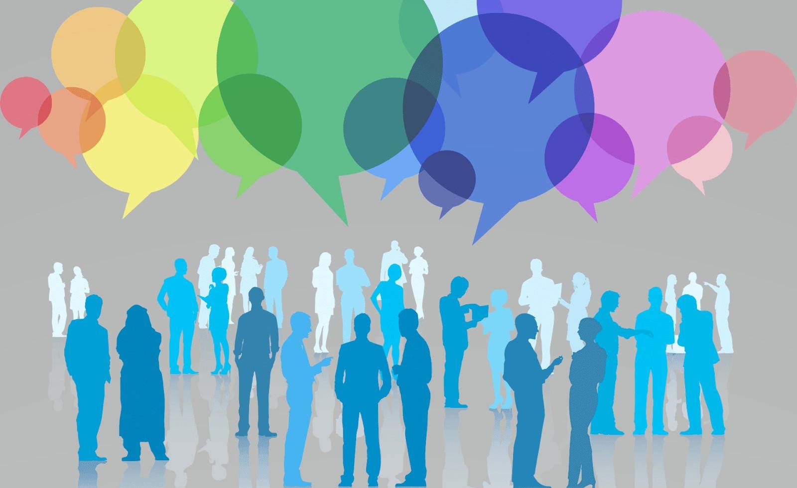 Comunidad Efecto Digital