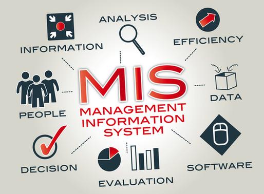 ¿Qué son los Sistemas de Información Administrativas?