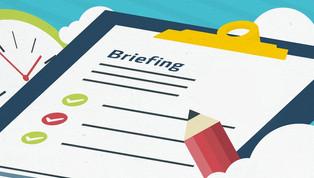 ¿Para qué sirve el Briefing en campañas publicitaria?