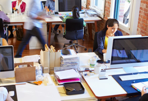 ¿Cómo funciona una Agencia Publicitaria?