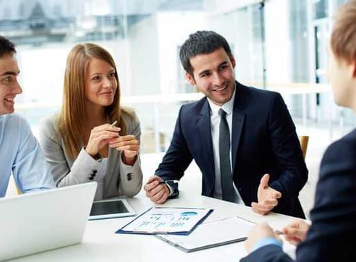 Las estructura organizacional en un Plan de negocios de Comercio Electrónico.