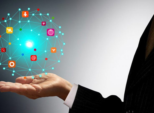 La Transformación Digital evoluciona nuestra vida.