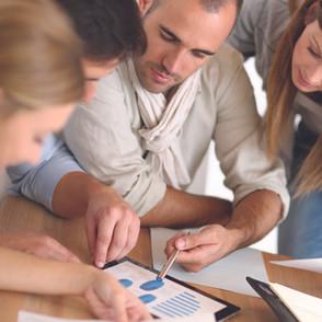 La competencia y el plan de mercadotecnia