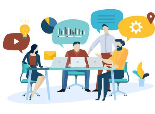 Organización de la mercadotecnia