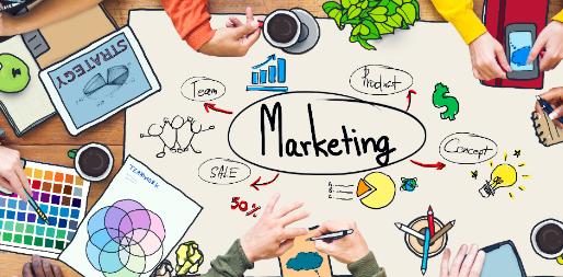 La mercadotecnia y su relación con las funciones administrativas.