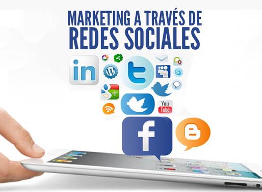 Las Redes Sociales y el E-commerce