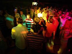 school dance dj