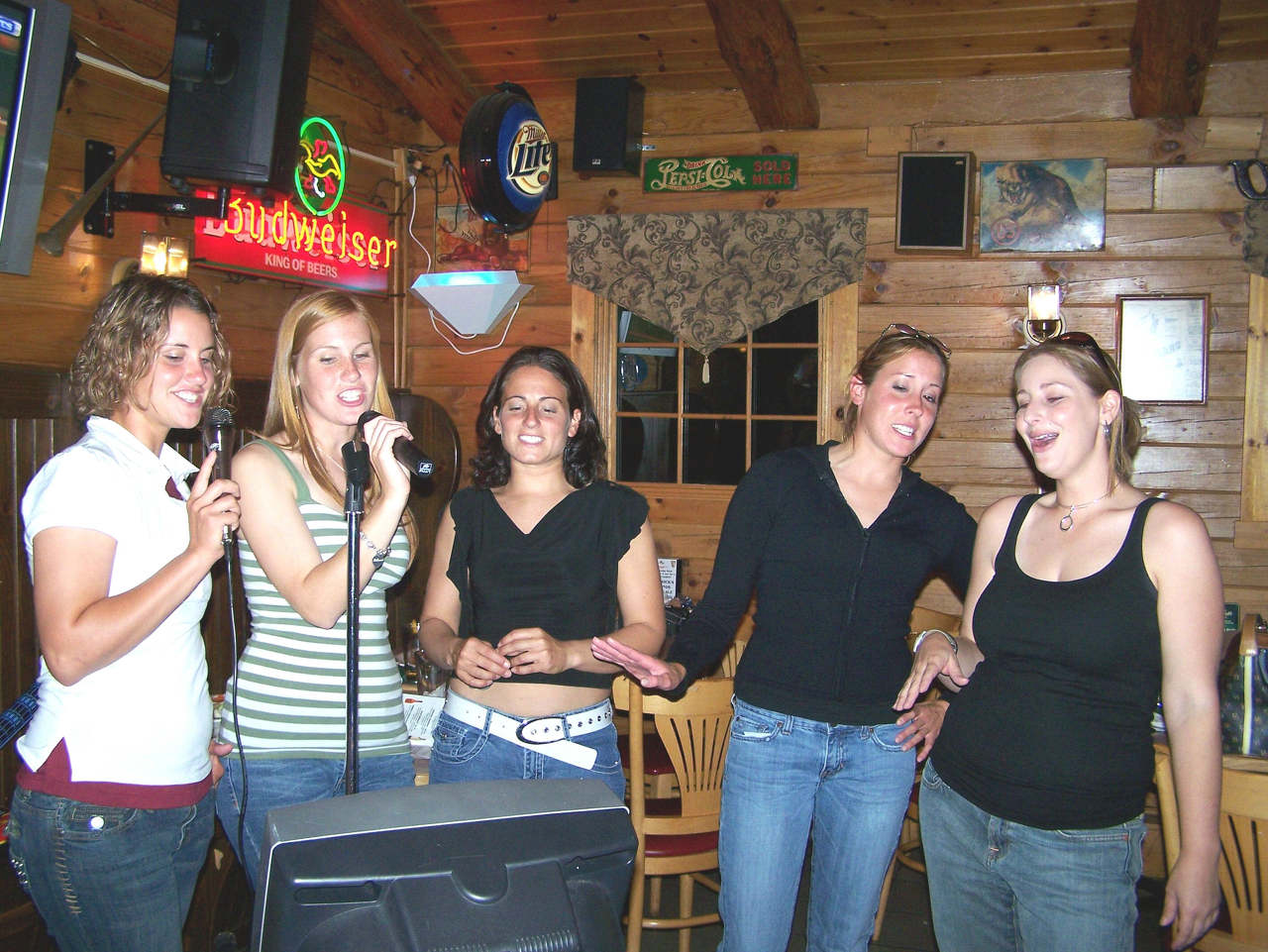 superstar entertainment karaoke fun bar pub singing sing nj dj kj