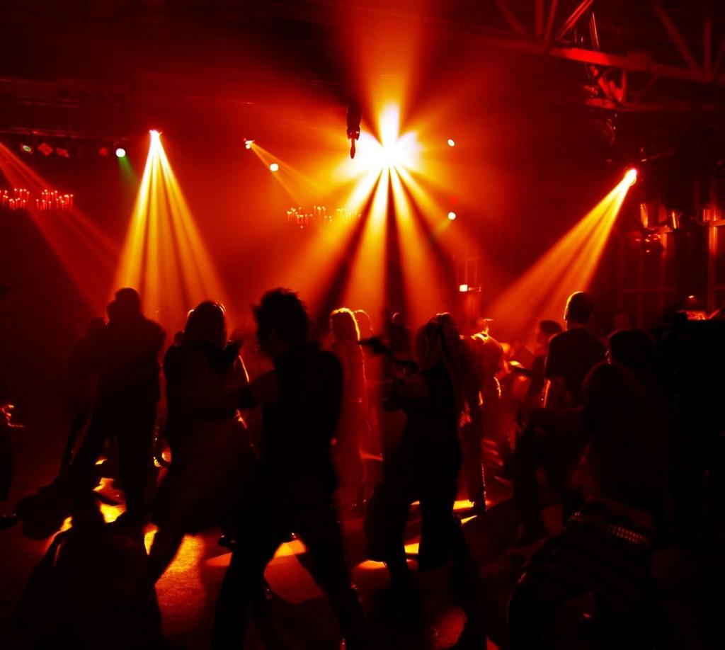 any event dj