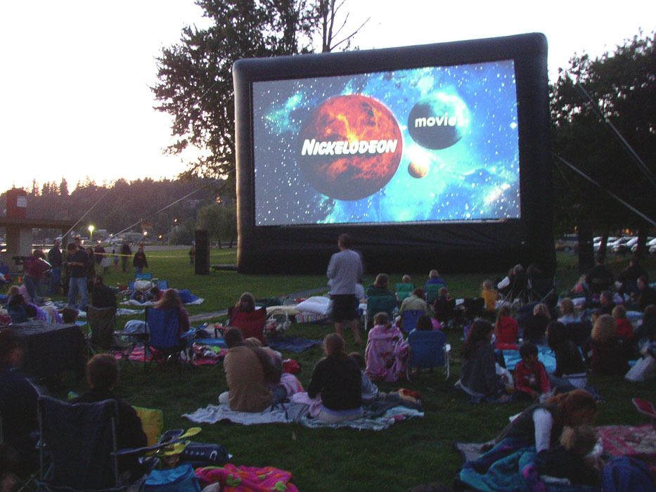superstar entertainment outdoor movies theater nj