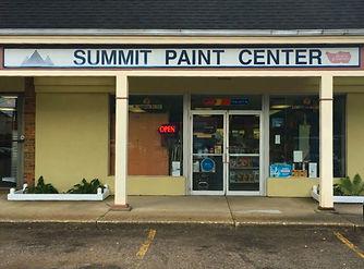 Summit Paint Barberton