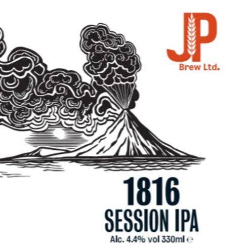 1816 Session IPA