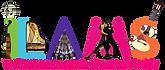 Transparent 1 ILAMS MASTER  logo colour