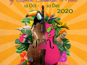 Echoes Festival 2020 is Here!