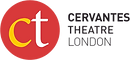 Cervantes Theatre London Logo Transparen