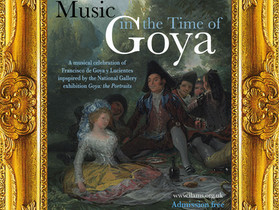 NEXT CONCERT: 27 November at The National Gallery