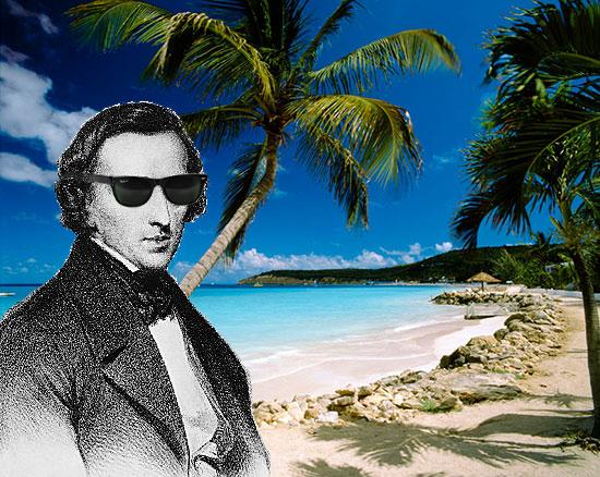 Chopin in