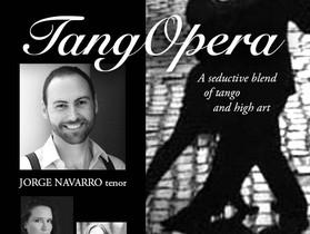 TangOpera Returns to London