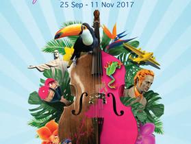 Echoes Festival Returns to London 25th Sep - 11th Nov