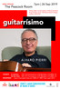 Guitarrísimo is Back!