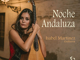Translation Project: 'Noche andaluza'