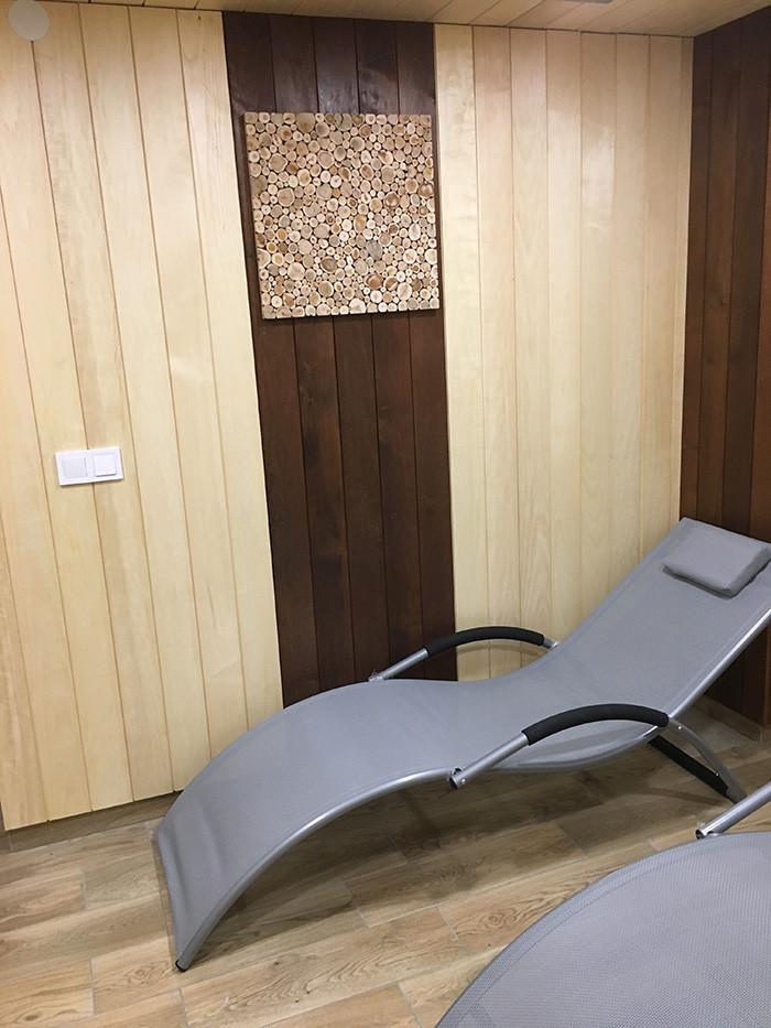 Gaismas terapijas istaba