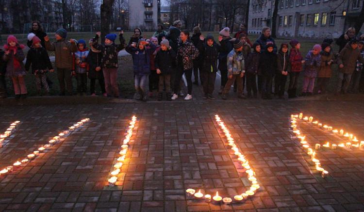 Latvijai - 100